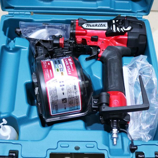 【玉名市】マキタの電動工具 高圧エア釘打機AN635Hを買取