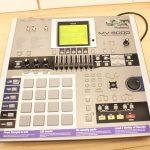 八代市のお客様よりローランドの楽器リズムマシーンMV-8000を買取