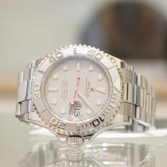 ロレックスの時計、ヨットマスターの魅力と豆知識、買取方法