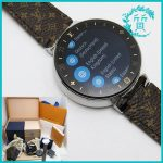 熊本市西区よりヴィトンの時計タンブール QAAA58高価買取